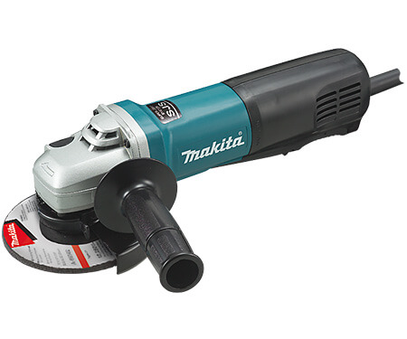 Болгарка УШМ Makita 9565 PC