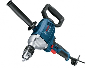 Дрель Bosch GBM 1600 RE Professional 0 601 1B0 000